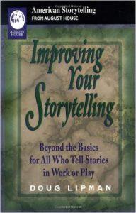 Improving your storytelling singapore presentations