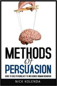 Methods of persuasion in presentations singapore