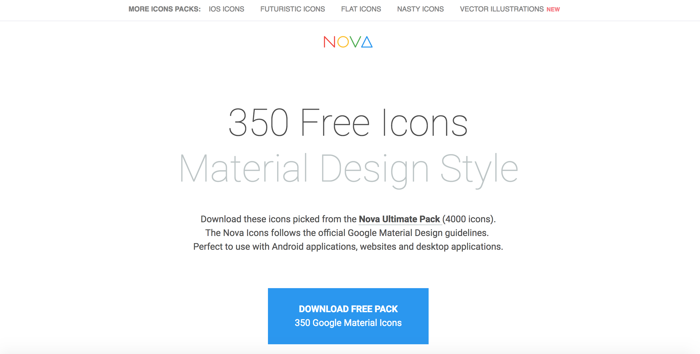 Complete List: Free Icon Sites For Your Presentations| HighSpark