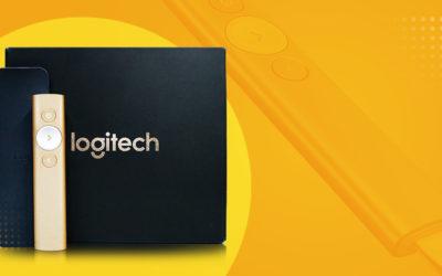 Clicker Review: Logitech Spotlight Wireless Presenter