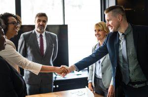 accomplishment agreement business 1249158