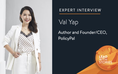 Val Yap: Delivering Success Through Effective Communication